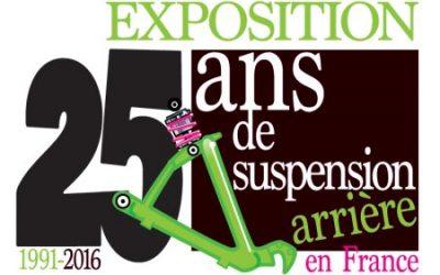 25 ans de suspension en France