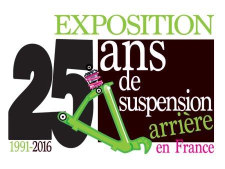 25 ans de suspension