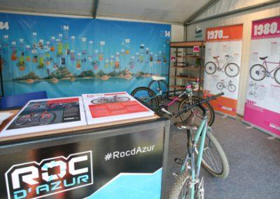 30 ans du Roc d'Azur