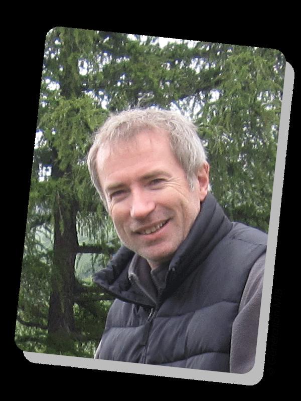 Christian Guillet
