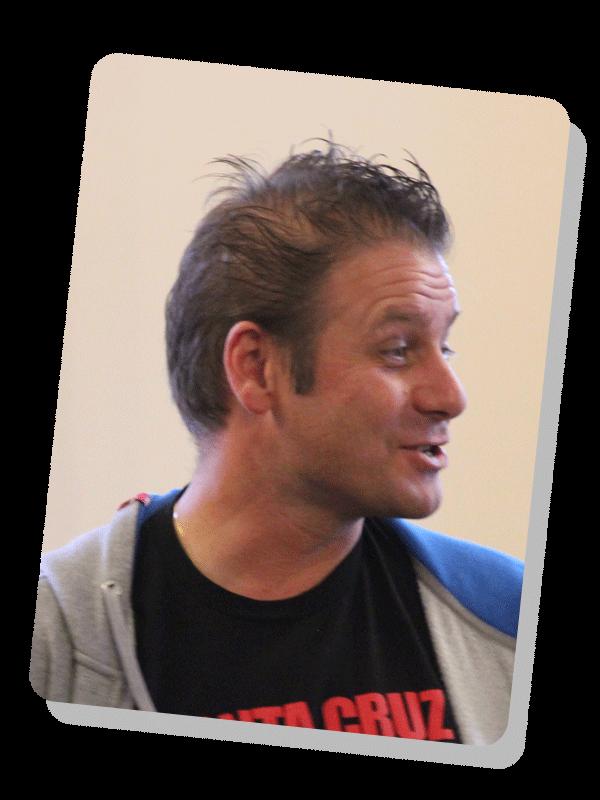 Christophe Morera