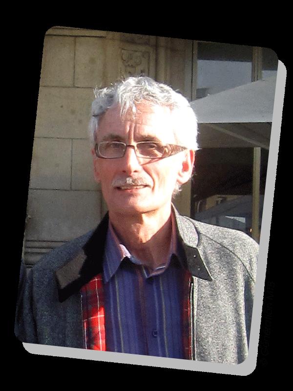 Joël Tribhout