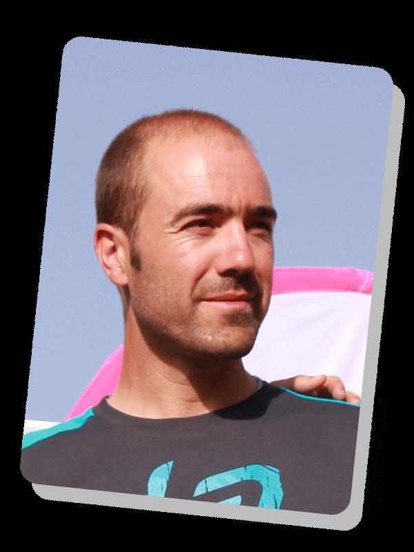 Nicolas Vouilloz